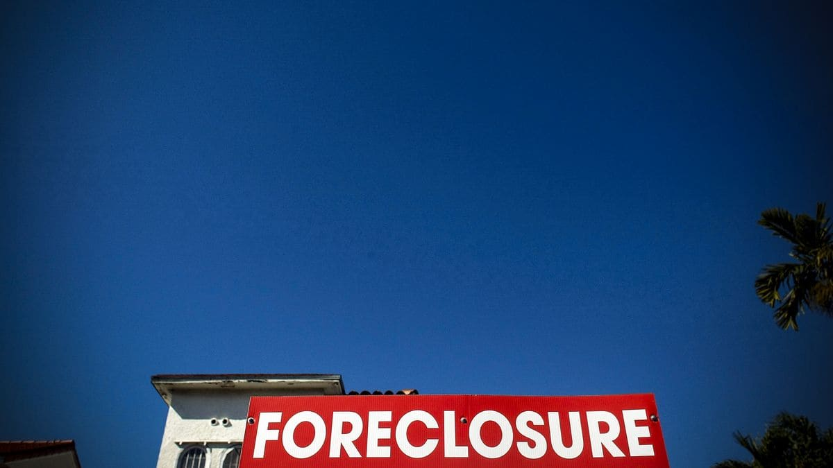 Stop Foreclosure Stonecrest GA